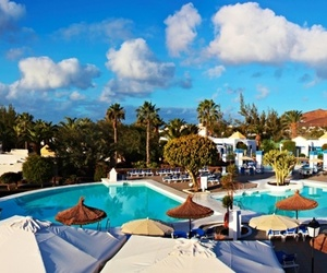 canary islands, playa blanca hotels, and adults only hotels image