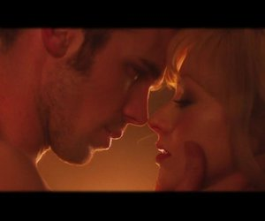 love, burlesque, and cam gigandet image
