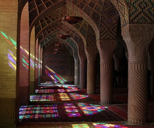 light and architecture image