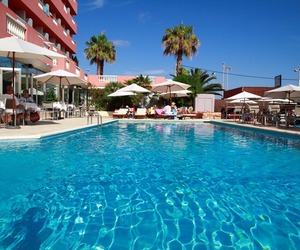 adults only hotel, fergus hotels, and hotel in santa eulalia image