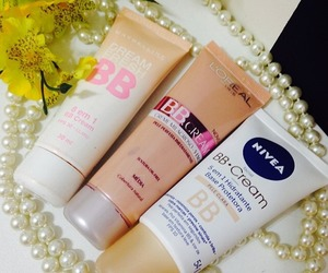 face, love it, and bb cream image