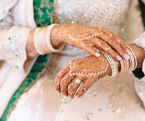 henna and ring image