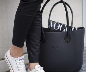 vogue, fashion, and converse image