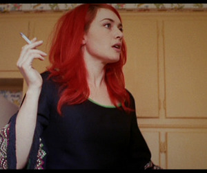 kate winslet and eternal sunshine of the spotless mind image