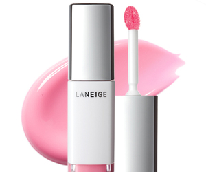 beauty, wink and blush, and laneige water drop tint image