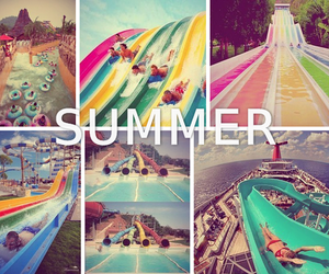 summer and fun image