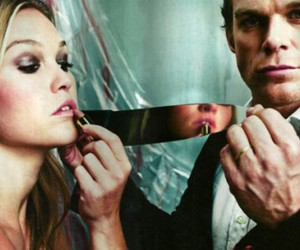 Dexter, lumen, and dexter morgan image