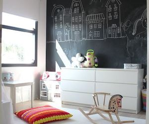 bedroom, kids room, and inspiring photos image