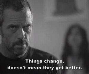 quote, change, and house image