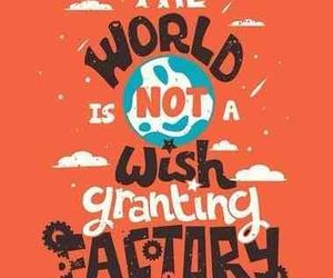 wish, world, and tfios image
