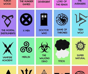 harrypotter, torchwood, and doctorwho image