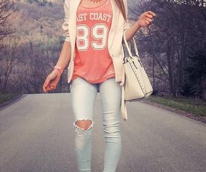 fashion and pretty image