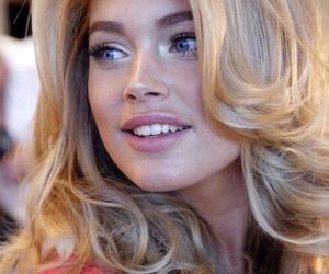 Doutzen Kroes, Victoria's Secret, and blonde image