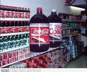 america, coca cola, and lol image