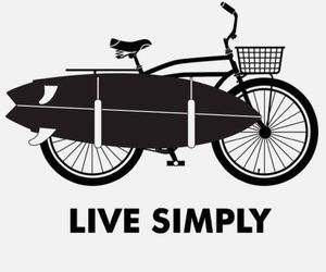 surf, live, and bike image