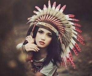 Does Beautiful teen native american indian women understood not