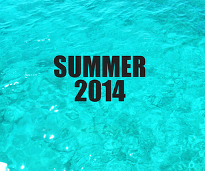 summer, 2014, and summer 2014 image
