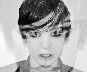 Alice Glass and Crystal Castles image
