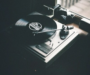 music, indie, and vintage image