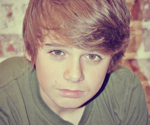 christian beadles and cute image