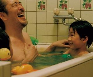 japan, like father like son, and soshite chichi ni naru image