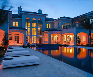 beauty, glamour, and house image