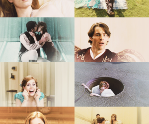 enchanted and movie image