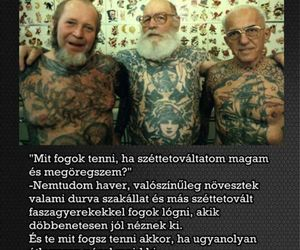 respect, tatto, and swag image