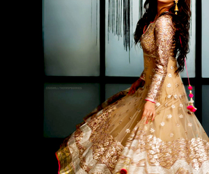 bollywood and dress image