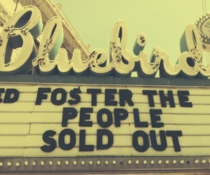foster the people, music, and show image
