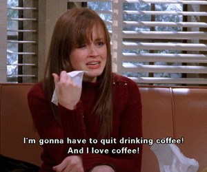 coffee and gilmore girls image