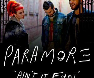 paramore and music image
