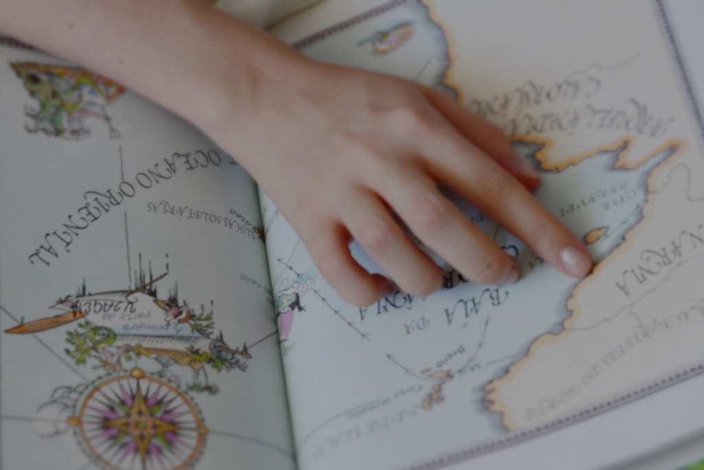 hands, map, and pretty+hand+ image