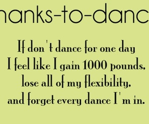 dance, flexibility, and life image