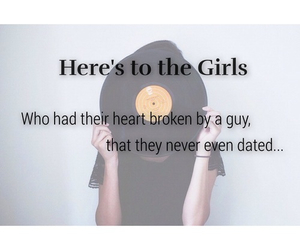girls and broken image