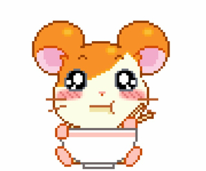 pixel, kawaii, and cute image