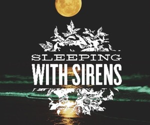 sleeping with sirens, music, and band image
