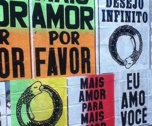 brazil, sp, and mais amor image