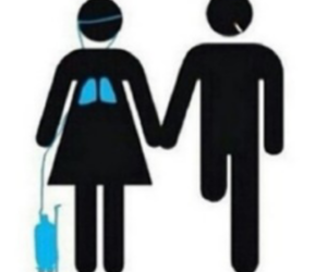 tfios, hazel, and the fault in our stars image