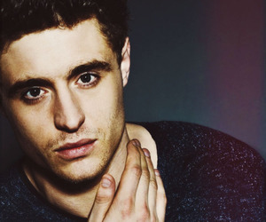 the host and max irons image
