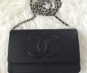 accessories, chanel, and classic image