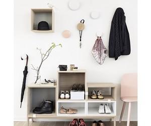 closet, design, and interior image