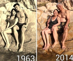 amor, love, and couple image