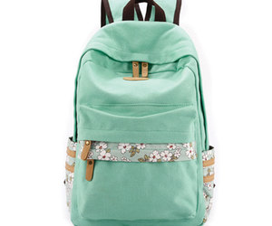 backpack, bag, and computer image