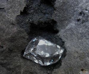 gem, nature, and rock image