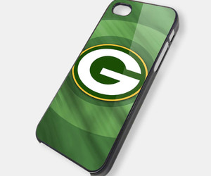 green bay packers, iphone 4 4s, and samsung galaxy s3 s4 case image