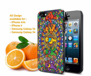 iphone 4 4s, samsung galaxy s3 s4 case, and 5 5s 5c image