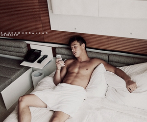 Hot, model, and taylor caniff image