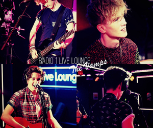 edit, me, and the vamps image