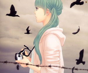 vocaloid and yunomi image